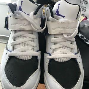 Jordan Flight 45 Shoes